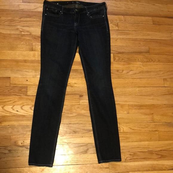Express Skinny Jeans 8L